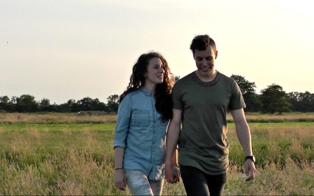 Niels & Anne