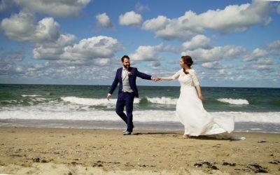 Bruiloft Andre & Elise