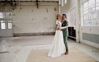 Daniel & Rosanne