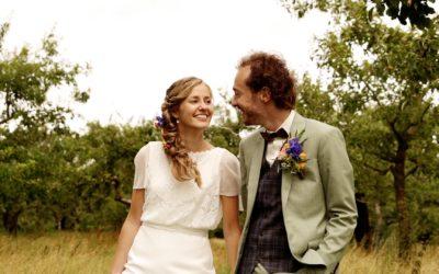 Lennart & Annemarie