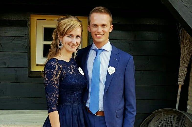 Niels & Nathalie